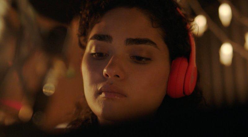 Apple TV+ series Little Voice season 1, episode 3 - Dear Hope