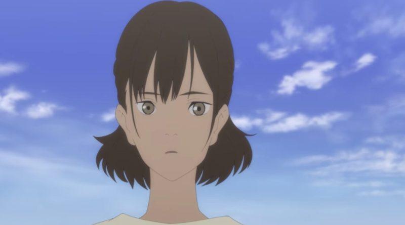 Netflix anime series Japan Sinks: 2020 season, episode 8 - Mom's Secret