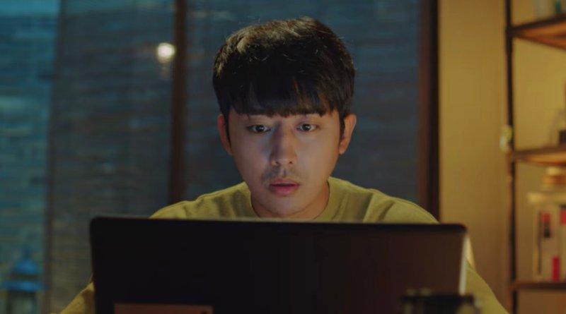 Netflix K-drama series Was It Love? episode 2