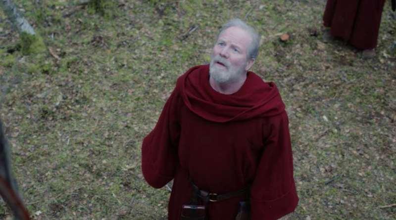 Netflix series Cursed season 1, episode 2 - Cursed