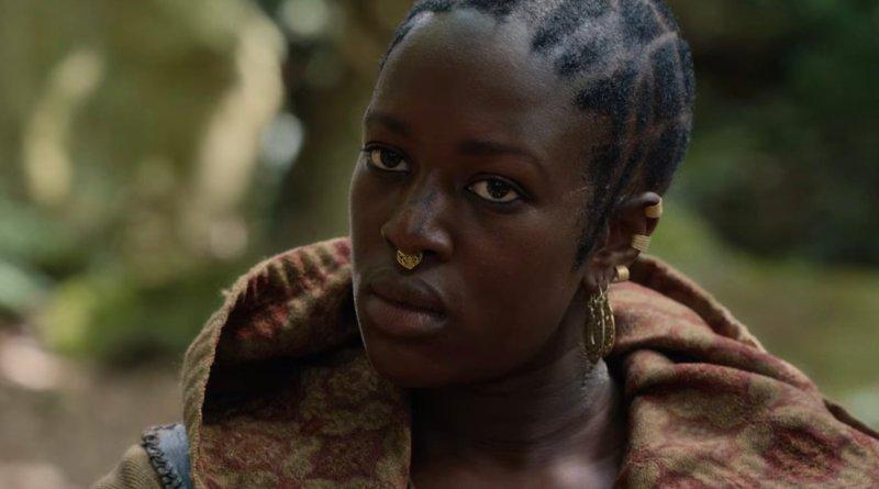 Netflix series Cursed season 1, episode 8 - The Fey Queen