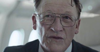 Amazon original series Absentia season 3, episode 5 - Quid Pro Quo