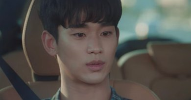 Netflix K-drama series It's Okay to Not Be Okay episode 9