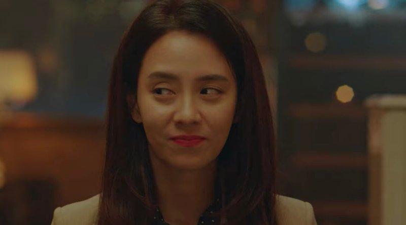 Netflix K-drama series Was It Love? episode 5