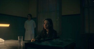 Why has Vanya lost her memory in The Umbrella Academy season 2