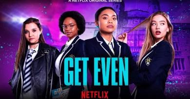 """Get Even season 1, episode 10 recap - """"Get Justice"""""""