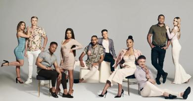 Singletown review - HBO Max takes ITV's dating show out on the town