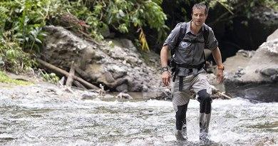 World's Toughest Race: Eco-Challenge Fiji review - big title, big race