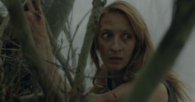 Av: The Hunt review - excellent survival thriller from Turkey