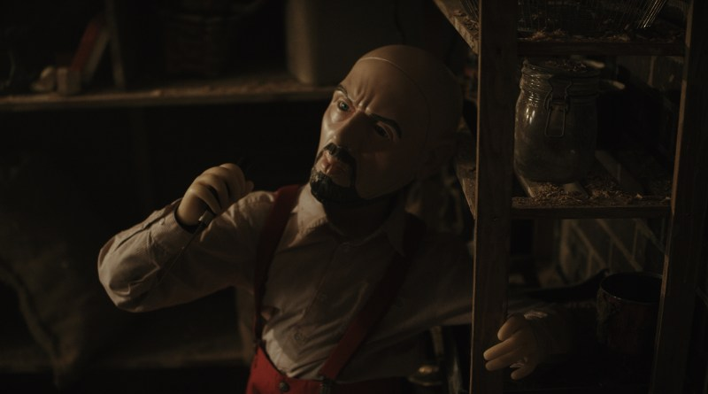 Dark Stories review - excellent French horror anthology film