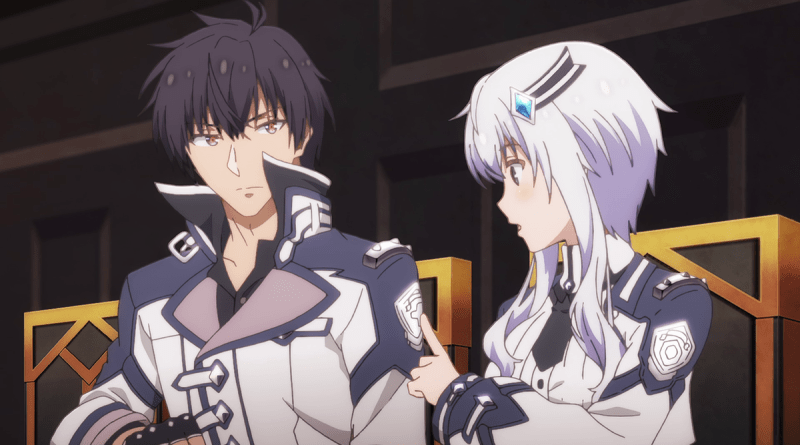 "The Misfit of Demon King Academy episode 5 recap - ""The Transfer Student"""