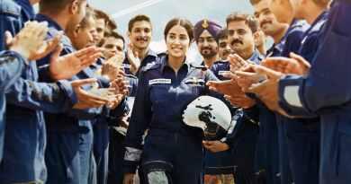 Gunjan Saxena: The Kargil Girl review - a feel-good story that misses the mark