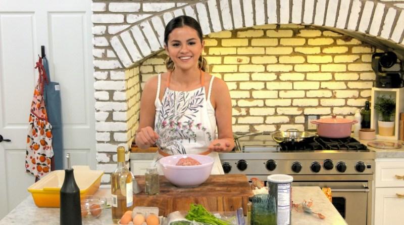 "Selena + Chef episode 9 recap - ""Selena + Daniel Holzman"""