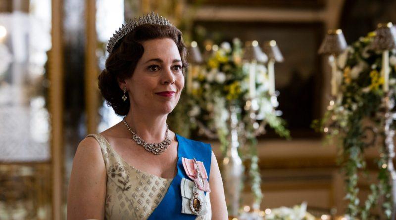 Netflix confirm The Crown Season 4 release date