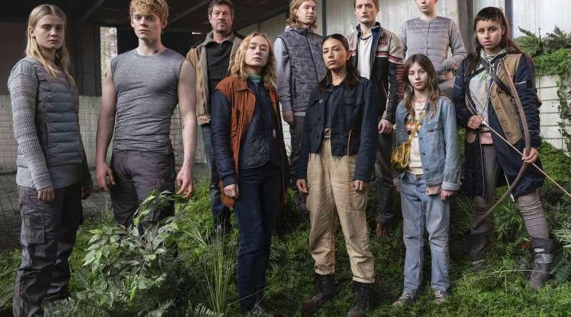 Who dies in The Rain season 3 - Netflix series