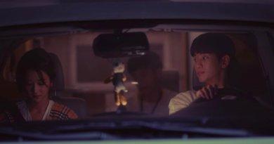 Netflix K-drama series It's Okay to Not Be Okay episode 16 - the finale