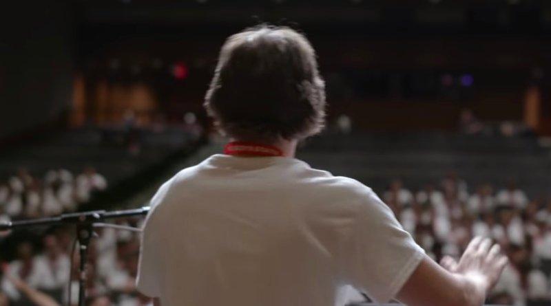 Apple TV+ documentary film Boys State