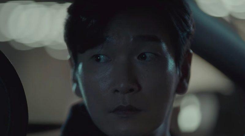 K-drama Netflix series Stranger season 2, episode 1