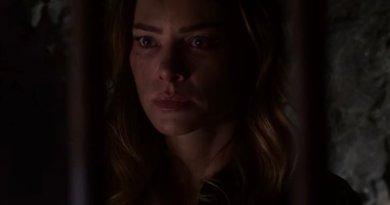 Netflix series Lucifer season 5, episode 8 - Spoiler alert