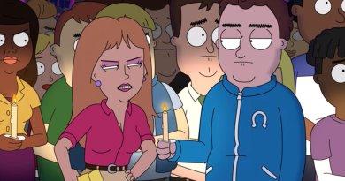 Netflix series Hoops season 1, episode 8 - Death