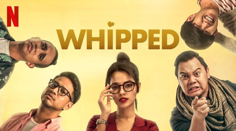 Netflix film Whipped aka Bucin