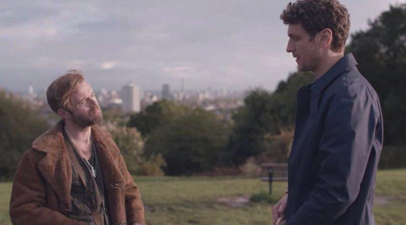Netflix series The Duchess season 1, episode 3