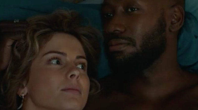 Hulu series Woke season 1, episode 6 -- Dap, Peace, F*ck You