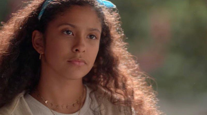 Netflix series Julie and the Phantoms season 1, episode 6 - Finally Free