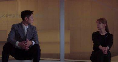 Netflix K-drama series Record of Youth season 1, episode 2