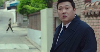 K-drama Netflix series Stranger season 2, episode 10 - Secret Forest