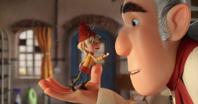 Elfkins (2019) review – a fun family animation delight