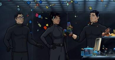 "Archer season 11, episode 3 recap - ""Helping Hands"""