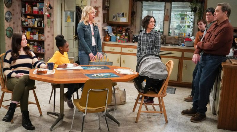 """The Conners season 3, episode 5 recap - """"Friends in High Places and Horse Surgery"""""""