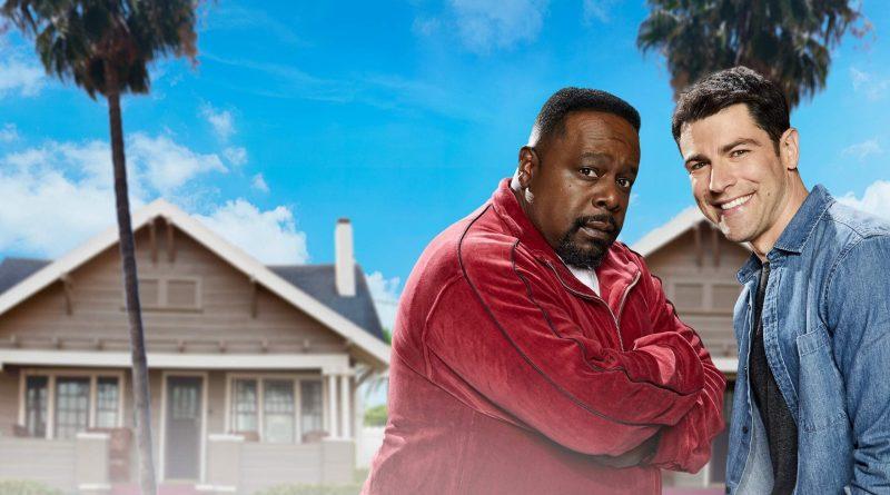 "The Neighborhood season 3, episode 2 recap - ""Welcome to the Election"""