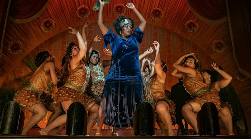 Ma Rainey's Black Bottom review - this one cuts deep