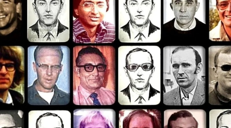 The Mystery of D.B. Cooper review - a been there, done that documentary