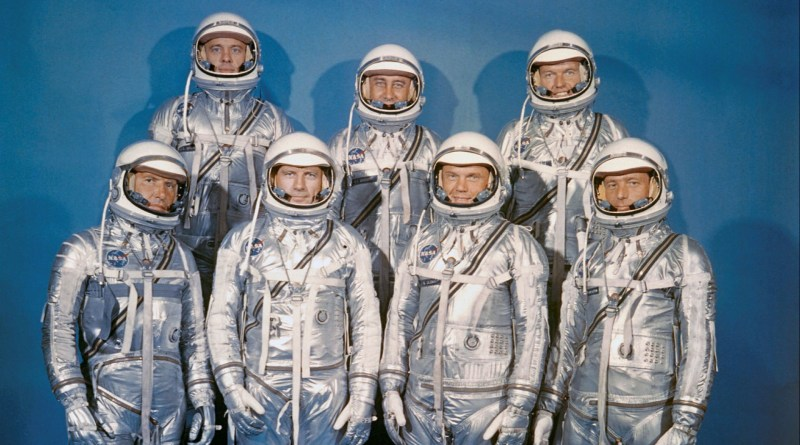 The Real Right Stuff review - an illuminating but dry companion piece