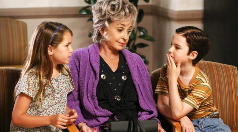 "Young Sheldon season 4, episode 2 recap - ""A Docent, A Little Lady and a Bouncer Named Dalton"""