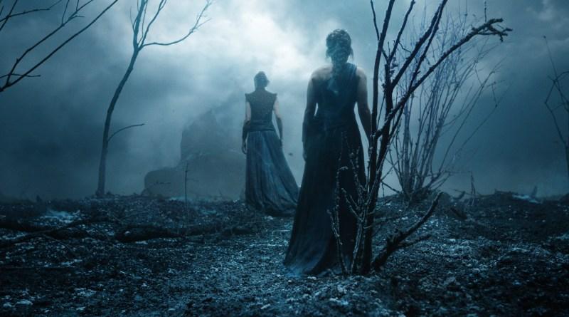 "His Dark Materials season 2, episode 4 recap - ""Tower of the Angels"""