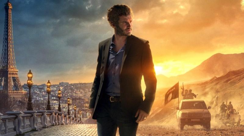 Hulu series No Man's Land season 1, episode 6