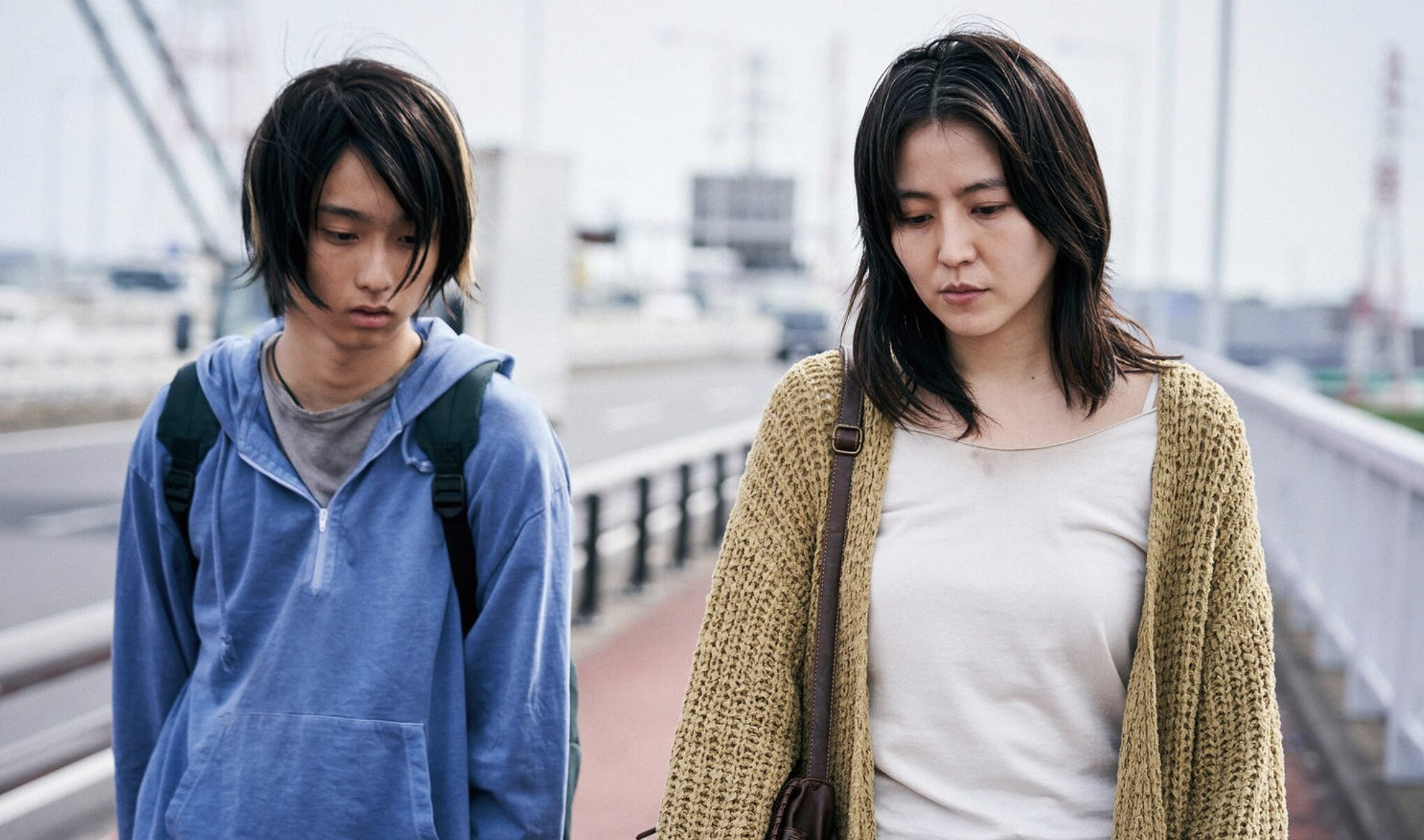Mother (2020) review - Japanese Netflix film is a tragic story of cruel  parenting