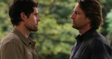 Netflix series Virgin River season 2, episode 4 - Rumor Has It