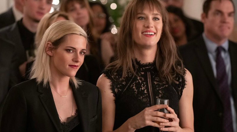 Hulu film Happiest Season