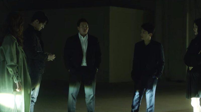 Netflix K-drama series Privates Lives episode 16 -- the finale explained
