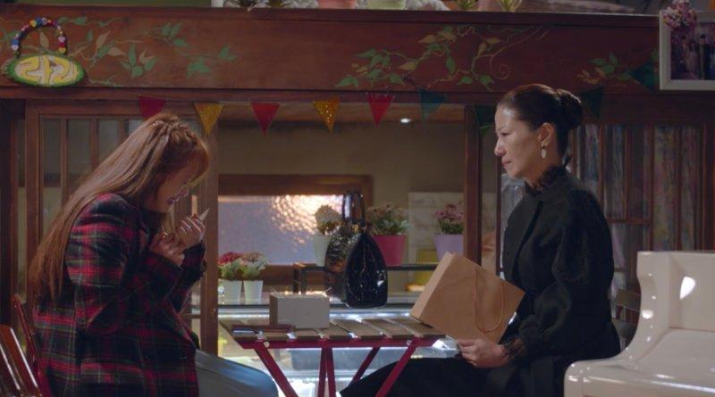 Netflix K-drama series Do Do Sol Sol La La Sol episode 16 -- the finale
