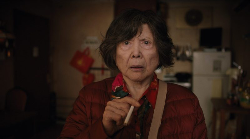 Lucky Grandma review - overturning genre tropes with thought and character