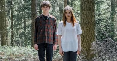 The End of the F***ing World season 2, episode 8 recap