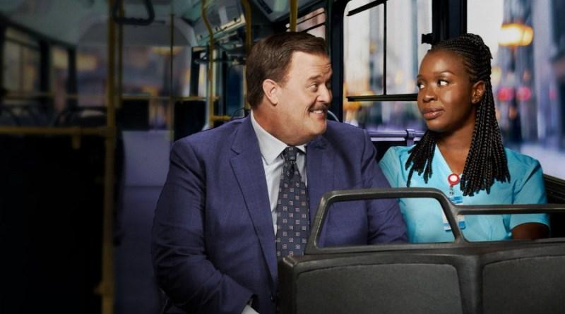 """Bob Hearts Abishola season 2, episode 1 recap - """"On A Dead Guy's Bench"""""""