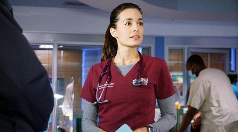 "Chicago Med season 6, episode 1 recap - ""When Did We Begin to Change"""