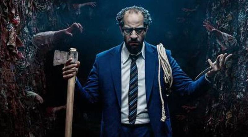 Paranormal review - Netflix's first Egyptian Original is a spooky treat